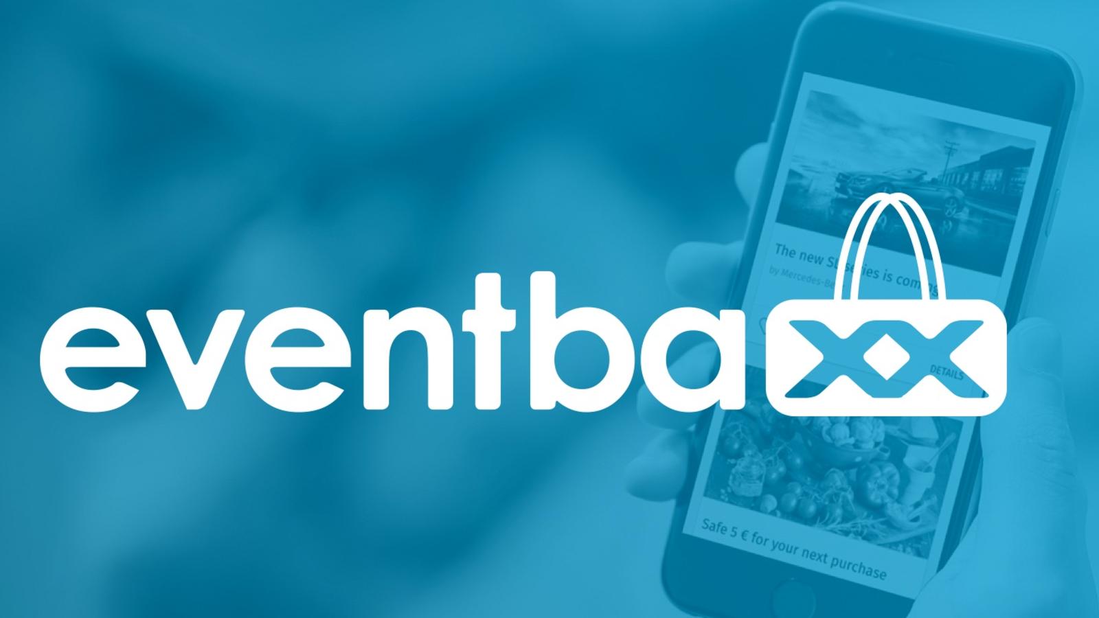 Video: Was ist eventbaxx?