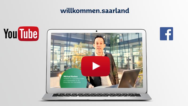 Saarland-Imagefilm